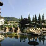 Hotel Bareiss im Schwarzwald Cinco de los mejores retiros rurales en Alemania