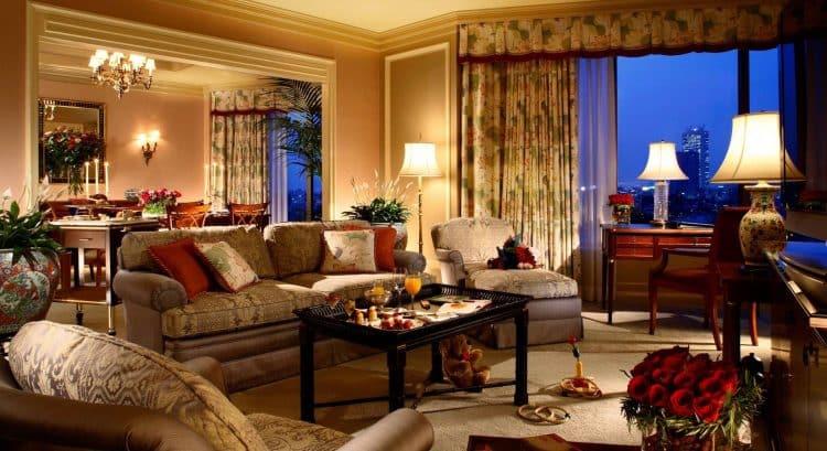 Hotel Chinzanso