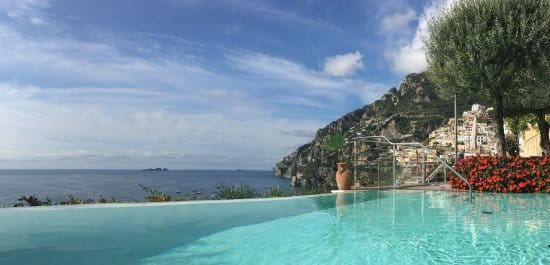 Hotel Marincanto Los cinco mejores hoteles de 5 estrellas de la costa de Amalfi