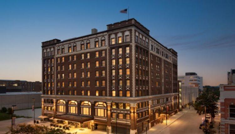 Hotel Northfield