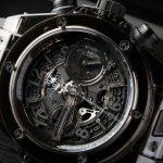 Hublot All Black Sapphire 2016 Los 10 mejores relojes completamente negros del mercado actual