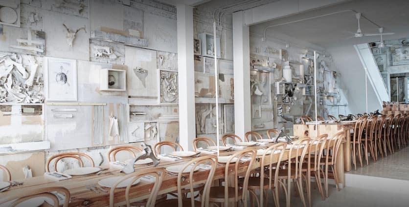 Hueso Restaurante Los 10 mejores restaurantes de Guadalajara, México