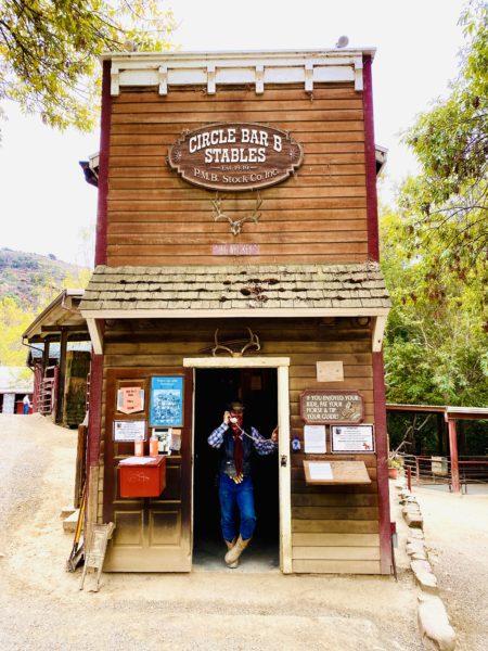 IMG 1893 Six Reasons to Visit Southern California's Circle Bar B Ranch and Guest Stables