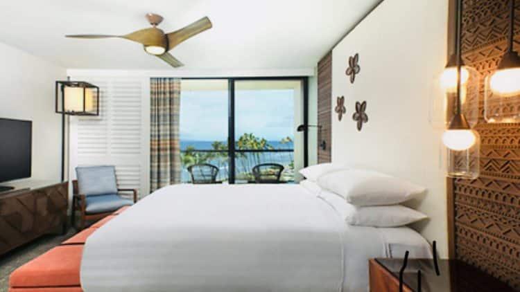 IMG 2697 Perfeccionando la felicidad en el Hyatt Regency Maui