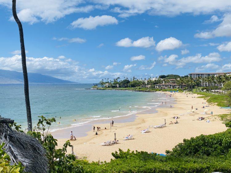 IMG 2728 Sentirse cómodo en el Four Seasons Maui en Wailea