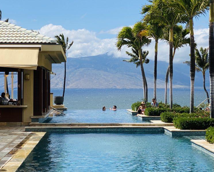 IMG 2730 Sentirse fantástico en el Four Seasons Maui en Wailea