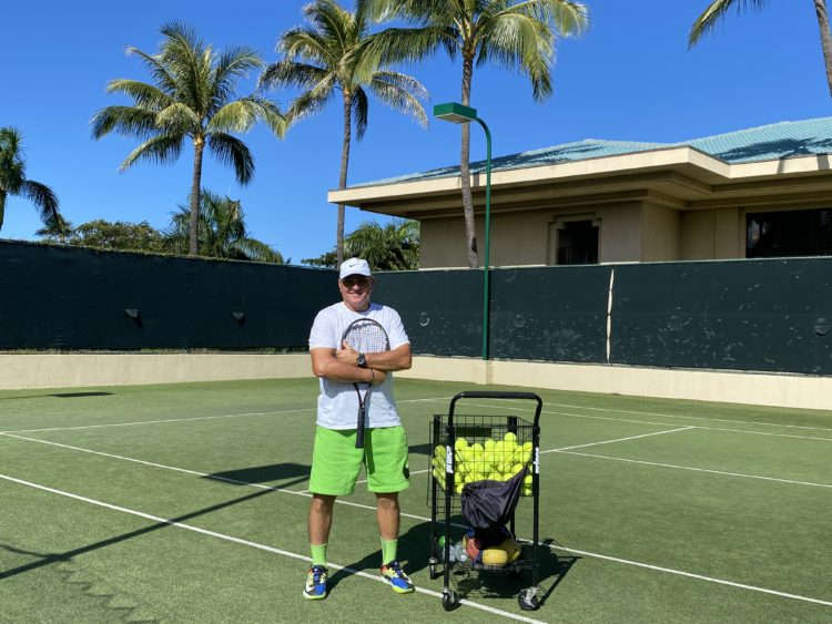 IMG 2762 Sentirse fantástico en el Four Seasons Maui en Wailea