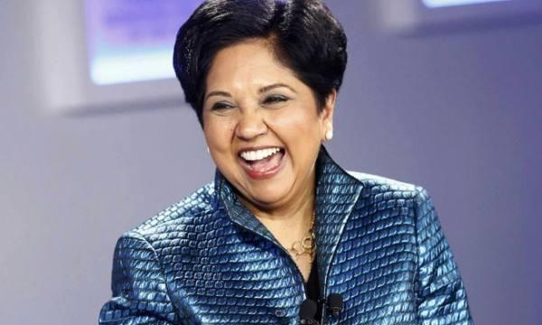 Indra 10 cosas que no sabías sobre la directora ejecutiva de Pepsi, Indra Nooyi
