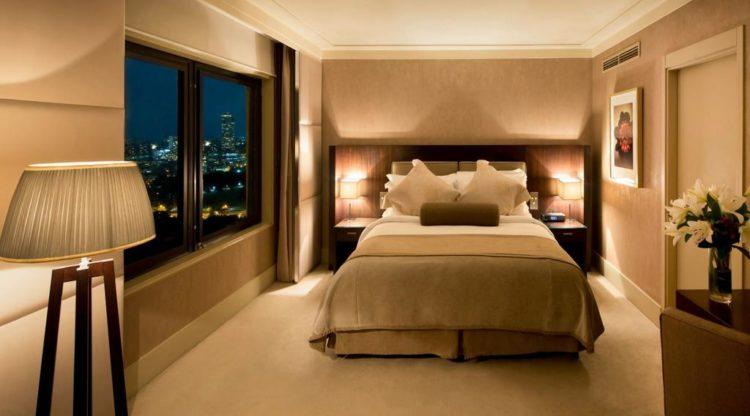 InterContinental Sydney Los cinco mejores hoteles de 5 estrellas en Sydney, Australia