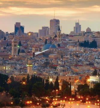 Israel Cómo tener la mejor experiencia de lujo en Israel