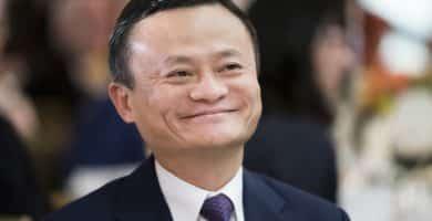 Jack Ma 1 scaled e1578583850449 El patrimonio neto de Jack Ma supera los $ 36 mil millones (actualizado para 2020)