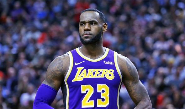 James 1101505 Los 20 jugadores de la NBA más ricos de todos los tiempos (actualizado para 2020)