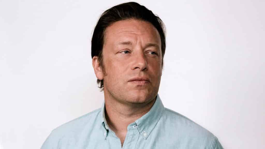 Jamie Oliver Los 20 chefs más ricos del mundo (actualizado para 2020)