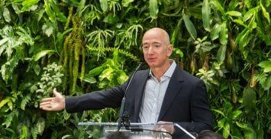 Jeff Bezos Los 20 estadounidenses más ricos del mundo (actualizado para 2020)