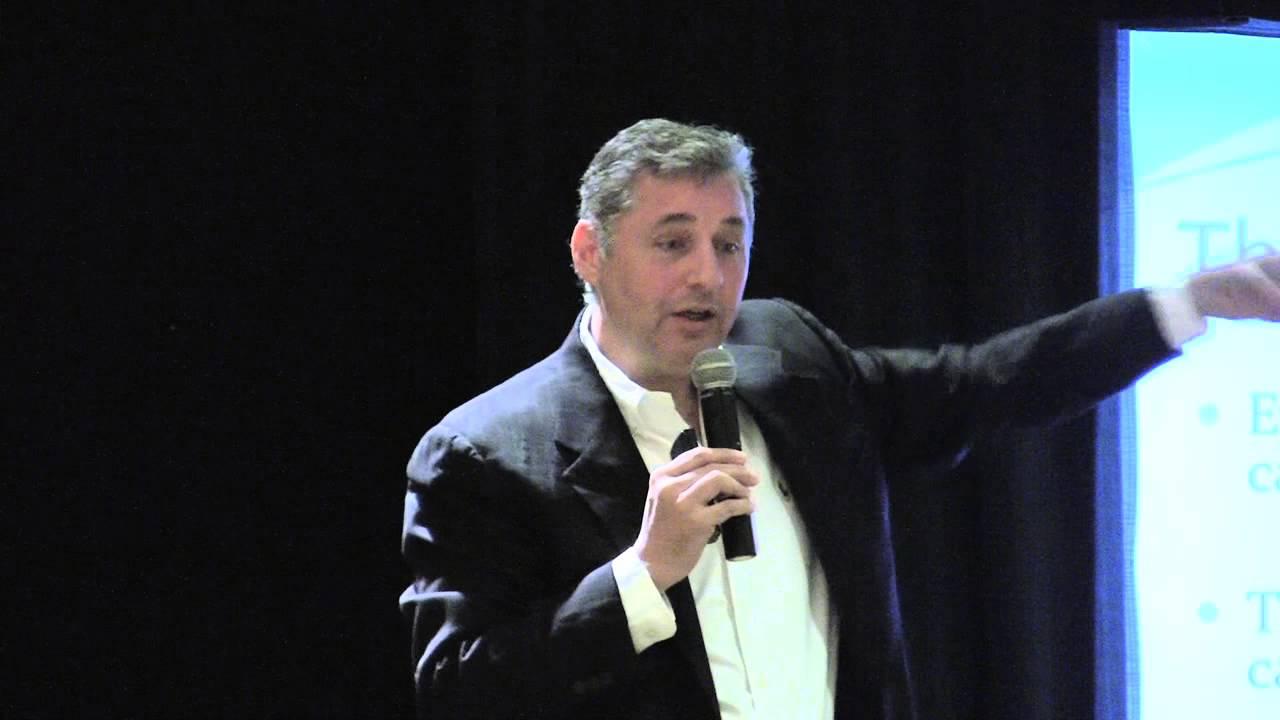 John Hussman 10 cosas que no sabías sobre John Hussman