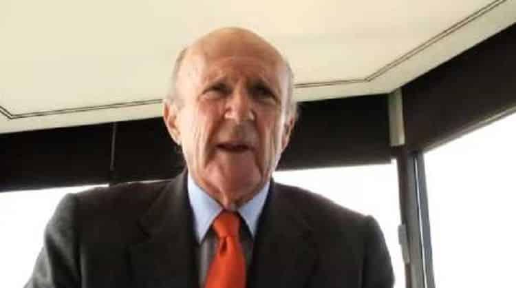 Julian Robertson Cosas que no sabías sobre Julian H. Robertson Jr.