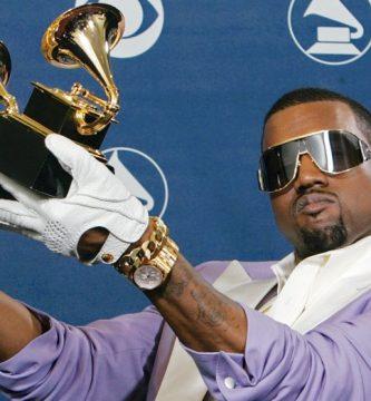 Kanye West Rolex ¿Qué relojes llevan los raperos más populares?