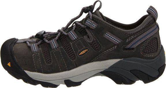 Keen Utility Mens Atlanta Cool Steel Toe Work Shoe .Las 5 mejores zapatillas de deporte con punta de acero del mercado actual 2021