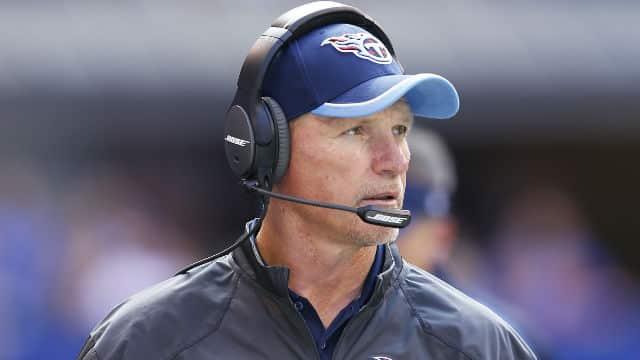 Ken Whisenhunt Los 20 entrenadores de la NFL más ricos de todos los tiempos (actualizado para 2020)