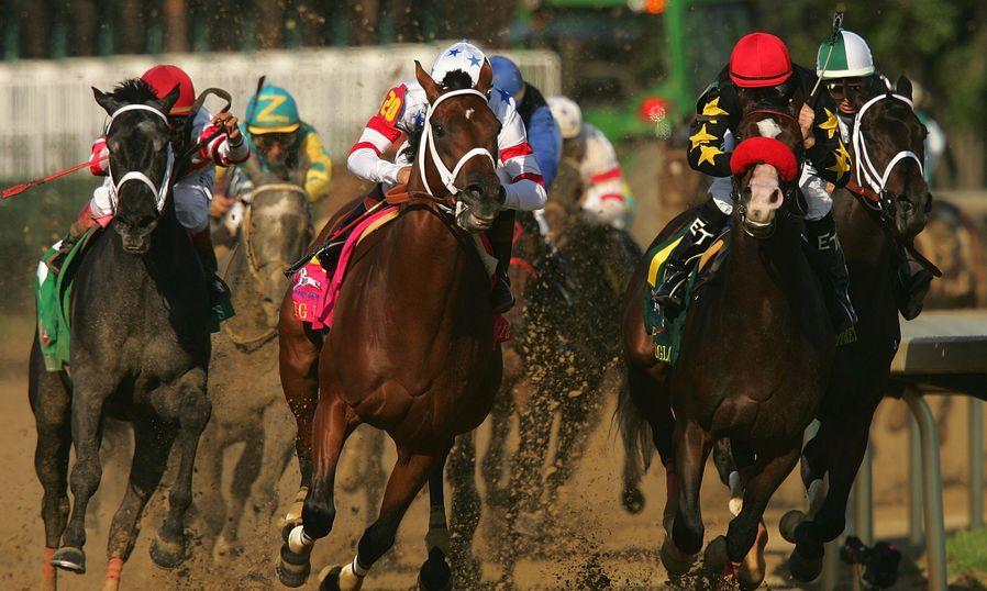 Kentucky Derby 10 experiencias del Kentucky Derby que disfrutan los ricos