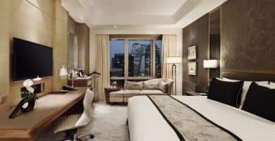 Kerry Hotel e1472048185122 Los cinco mejores hoteles en Beijing, China