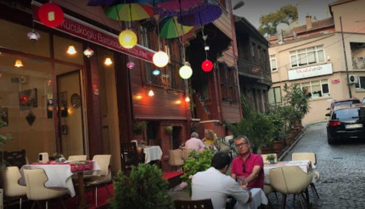 Restaurante asador Kucukoglu