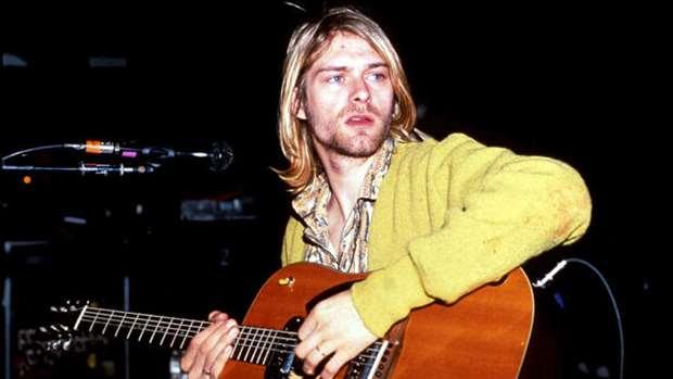 Kurt Las 20 mejores citas de Kurt Cobain que se aplican a los negocios