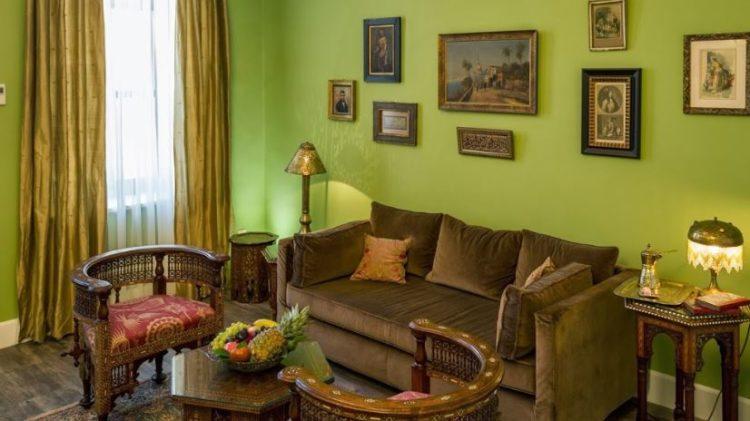 Ottoman La Maison