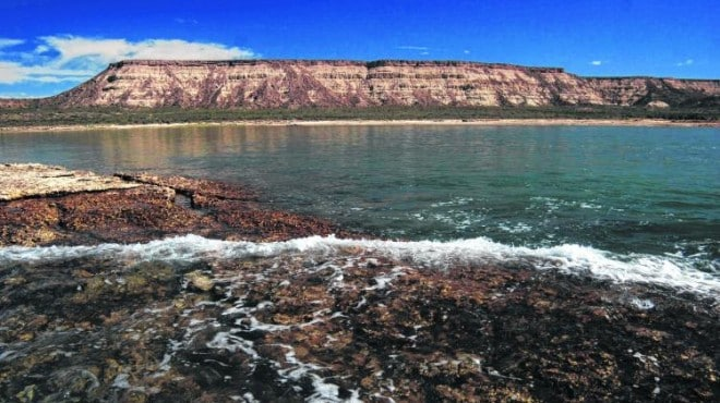 Las Grutas Rio Negro Las cinco mejores playas para visitar en Argentina
