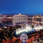 Las Vegas 10 cosas que hacer en Las Vegas para parejas