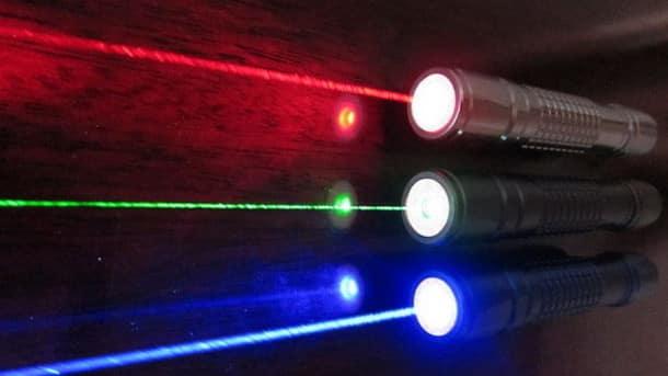 Inyeccion laser