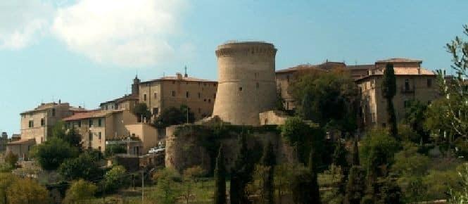 Tours del vino Le Baccanti