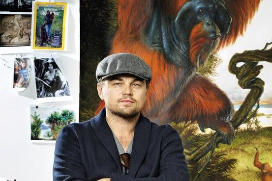 Leo Art 20 celebridades que son grandes coleccionistas de arte