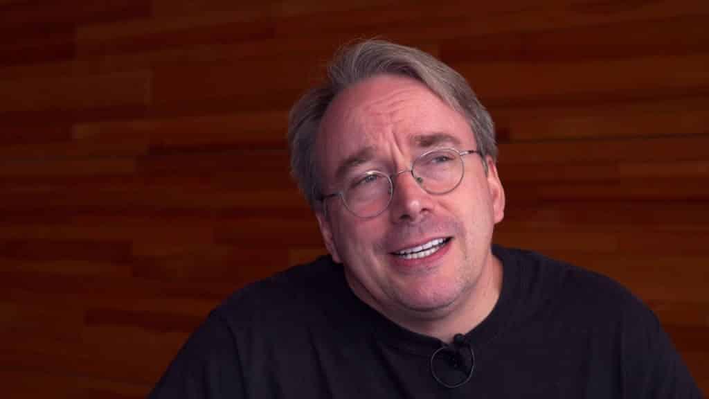 Linus Torvalds Cómo Linus Torvalds logró un patrimonio neto de $ 150 millones