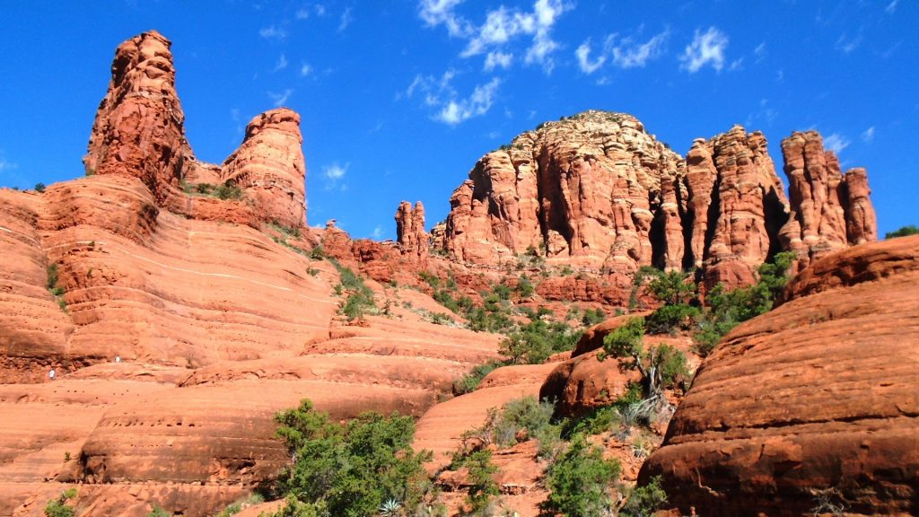 Little Horse Trail Las cinco mejores excursiones de senderismo en Sedona, Arizona
