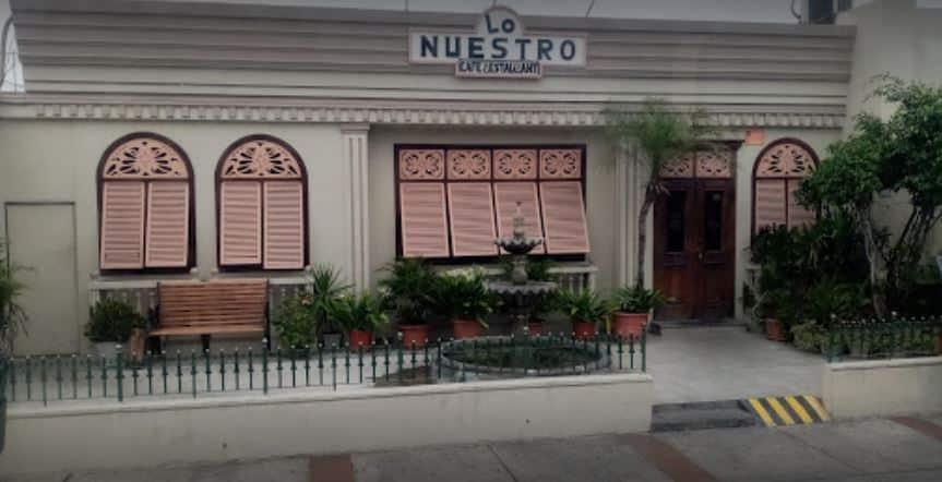Lo Nuestro Los 10 mejores lugares para comer en Ecuador