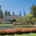 Lodge at Koele Lanai City Hawaii Los 10 mejores refugios de vida silvestre de lujo en los EE. UU.