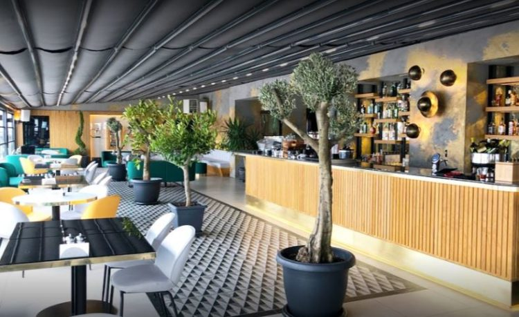 Lotiz Lounge y Shisha