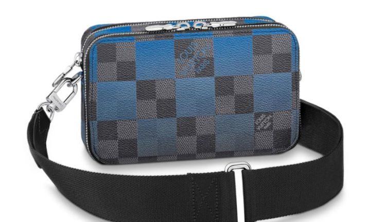 Cartera Louis Vuitton Zippy XL M61698