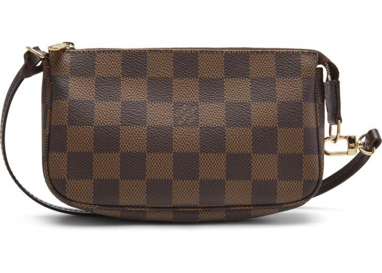 Accesorios de bolso Louis Vuitton