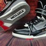Louis Vuitton Trainer Sneaker Boots Los cinco mejores pares de botas Louis Vuitton