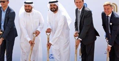 Majid Al Futtaim 1 Las 10 personas más ricas de Dubai (actualizado para 2020)