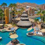 Marina Fiesta Resort Spa Los cinco mejores hoteles de 5 estrellas en Cabo