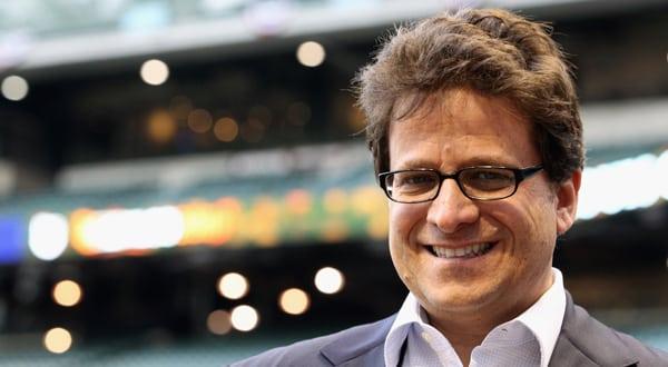 Mark Attanasio Los 20 propietarios de MLB más ricos del mundo (actualizado para 2020)