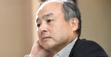 Masayoshi Son Las 10 personas más ricas de Japón (actualizado para 2020)