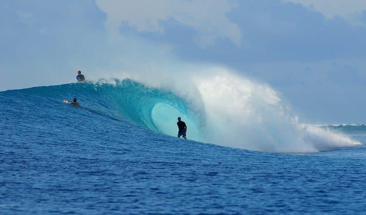 Islas Mentawai, Indonesia