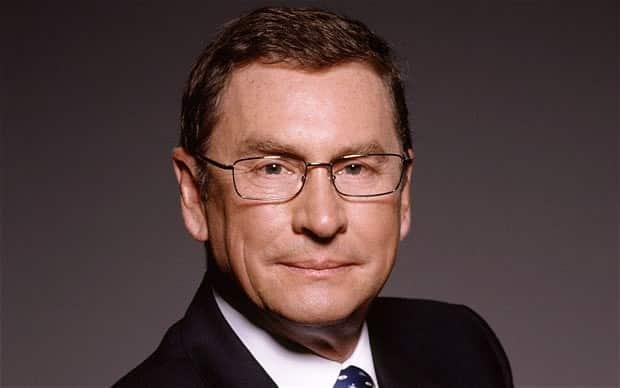 Michael Ashcroft Cómo Michael Ashcroft logró un patrimonio neto de $ 1.6 mil millones (actualizado para 2020)