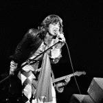 Mick Jagger in Den Haag 1976 e1578583715852 Cómo Mick Jagger logró un patrimonio neto de $ 360 millones (actualizado para 2020)