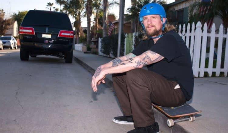 Mike Vallely Los 20 skaters más ricos de la historia (actualizado para 2020)