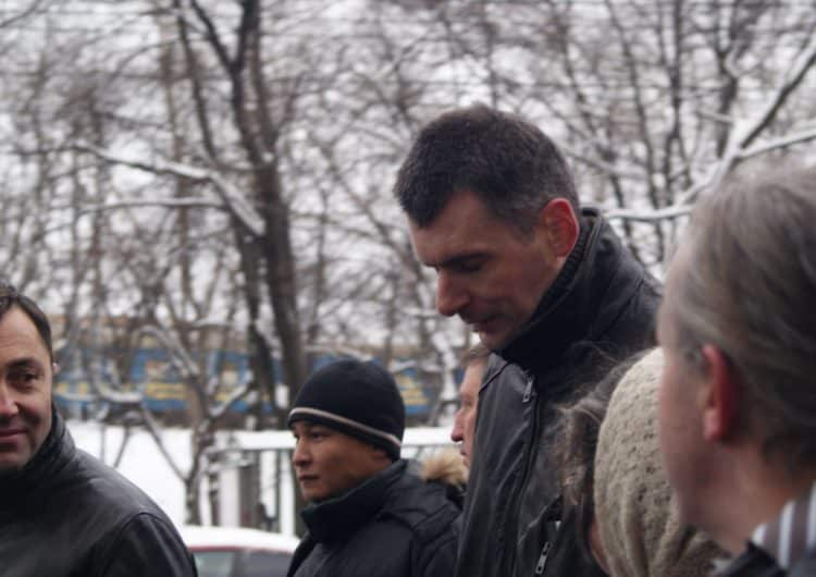 Mikhail Prokhorov 6566551625 Top 10 Richest NBA Owners (Updated for 2020)